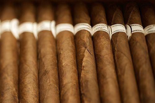 Cubanske sigarer