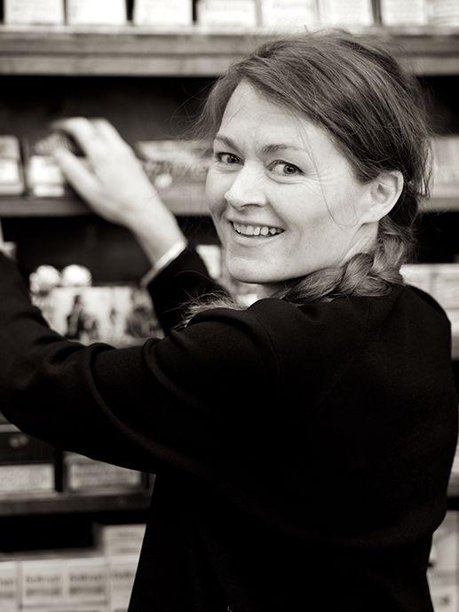 Hilde Sørensen